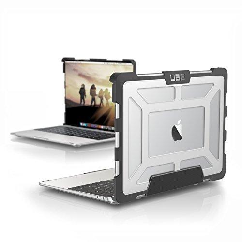 URBAN ARMOR GEAR Schutzhülle für Apple Macbook 12