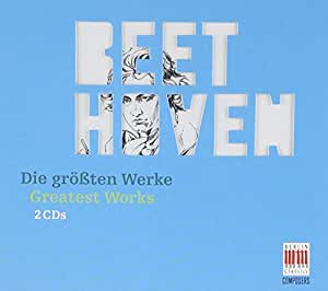 Beethoven:die Größten Werke