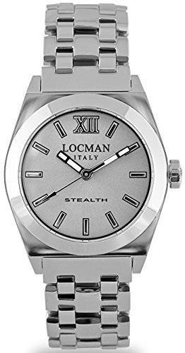 Stealth–Montre Femme Locman 020400agfnk0br0