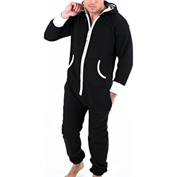 02f570adecd6 Juicy Trendz Men's One Zip Onesie Hoodie Jumpsuit Playsuit All in One Piece  ┃ Cheapest Appliances 》 123PriceCheck.com