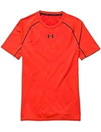 Under Armour Vent T-Shirt de compression manches courtes Homme