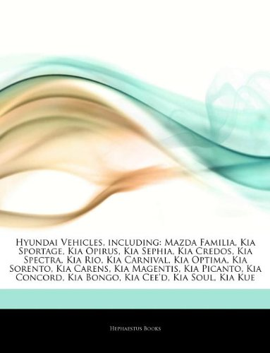 articles-on-hyundai-vehicles-including-mazda-familia-kia-sportage-kia-opirus-kia-sephia-kia-credos-k