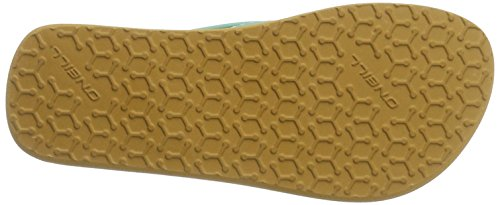 O'Neill Fg Ditsy, Tongs fille Grün (TURQUOISE)