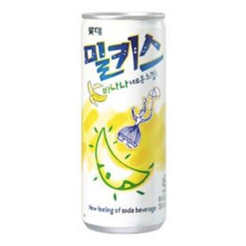 lotte-milkis-milk-soda-drink-banana-flavour-250ml
