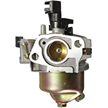 Forspero Motor Go Kart Generadores Carburador Carb para Honda Gx 160