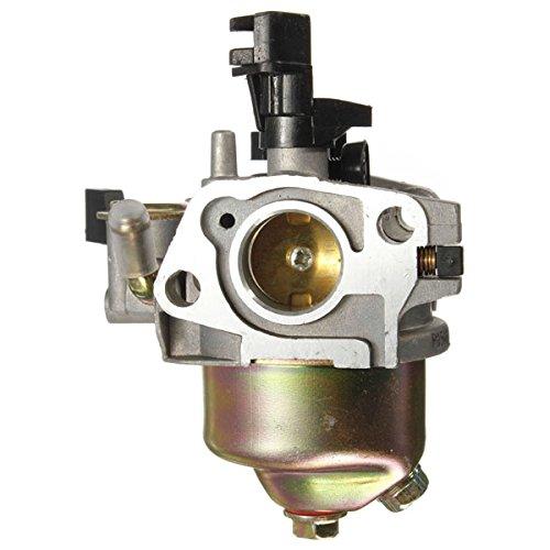 WCHAOEN Motor GO Kart Generators Vergaser Vergaser für Honda GX 160 Ersatzteile (Go Kart Motor Vergaser)