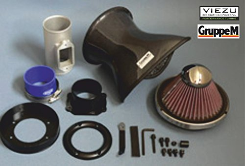 RAM Air System pour Aristo 3.0 1997-2005