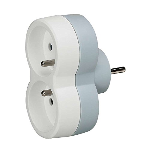 C2G 80807 Legrand Multi-Outlet Extension