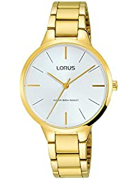 Lorus Watches Damen-Armbanduhr RRS98VX9