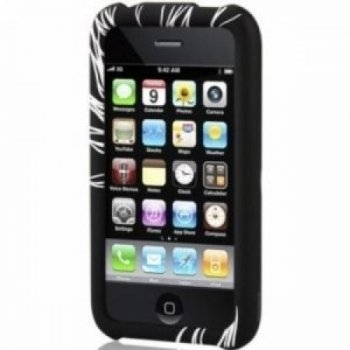 Contour Design Hardskin Inked Schutzhülle für  Apple iPhone 3G/3Gs  spira Contour Design Iphone