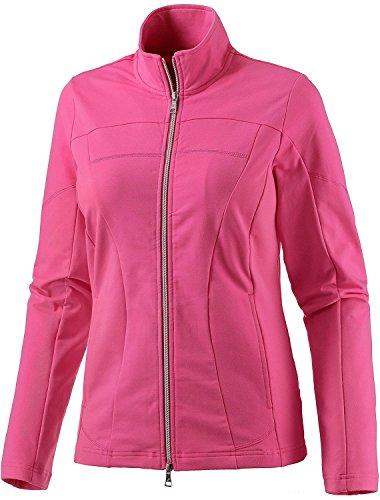 Joy Sportswear Damen Sweatjacke Damaris FRAGOLA