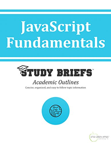 javascript-fundamentals-english-edition