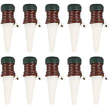 Sistema de Riego Automático (Pack de 10), Sondas de Auto Irrigación para Bonsáis