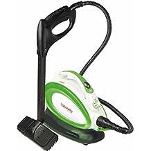 Polti Vaporetto Handy25 Plus - Generador de vapor con tapón de seguridad compacto, 3,5 bares de presión