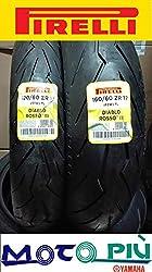 IMG {max-width: 100%} couple pneus Pneus Pirelli Diablo Rouge III avant 120/60-17M/C TL 55W Dot 2016arrière 160/60-1769W Dot 2016Pirelli Diablo Rouge TM III vous récompensera avec ezviz. Achetez, depuis le 1er mai au 30juin, un set de Di...