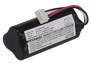 Batterie Wella Xpert HS70, Ni-MH, 700 mAh