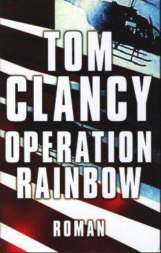 Tom Rainbow Six