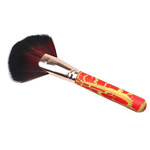 Clearance Sale! Makeup Brushes Set LEEDY Short Rod Brush 1PC Professional Makeup Brush, Face Eye Shadow Foundation Blush Lip Make up Brush Powder Liquid Cream Cosmetics Blending Brush Tool Kits
