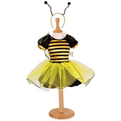 Bumble Bee Kleinkind Fancy Dress 2-3 Jahre [Spielzeug]