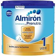 ALMIRON ADVANCE 1 C/PRONUTRA 400 GR