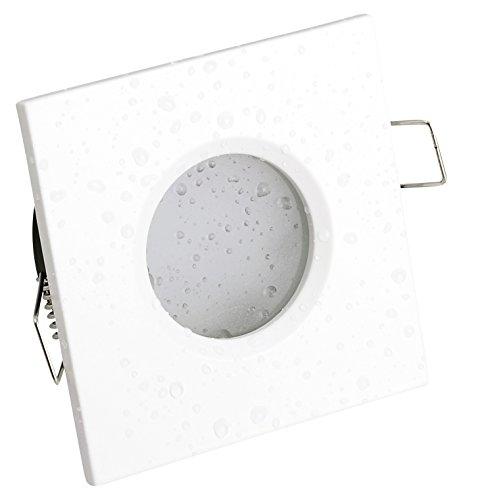 faretto-da-incasso-per-bagno-ip65-quadrato-finitura-bianca-opaca-230-v-attacco-gu10-senza-lampadina-