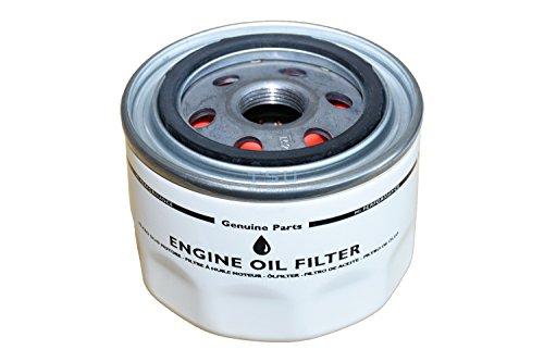Filter Öl IVECO DAILY III, IV, V und VI, Fiat Ducato–Original 2995811-