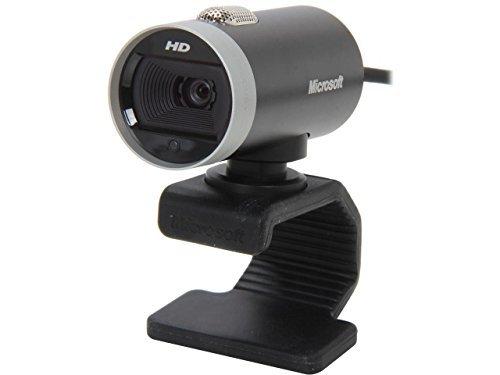 Microsoft LifeCam Webcam-USB 2.0L2LifeCam Cinema Win.