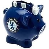 Chelsea F.C. Mohawk Piggy Bank