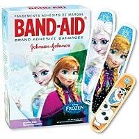 Disney Frozen*Die Eisprinzessin*Pflaster fuer Kinder*20Stueck preisvergleich bei billige-tabletten.eu