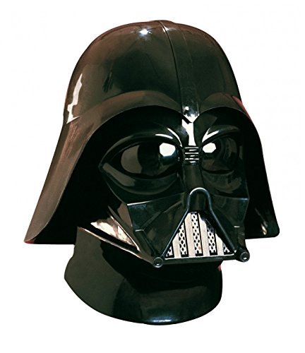 34191 - Rubies - Darth Vader, Maske und Helm Set (Darth Vader Kostüme Erwachsene)