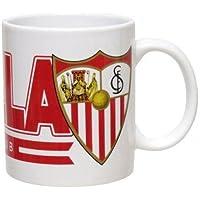 Taza Mug Sevilla Fútbol Club