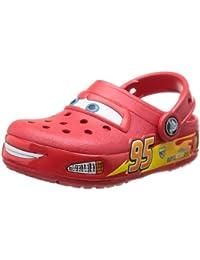 Crocs Lights Cars, Sabots garon