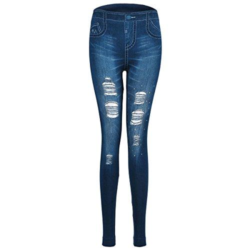 X&Y ANGEL - Leggings sportivi -  donna Style 8