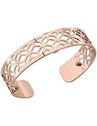 LES GEORGETTES , Bracelet 14MM Alhambra Doré Rose , 70265434000000