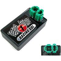 AE05W Sanyang CDI Z/ündbox Naraku Racing f/ür SYM Orbit 2 50 4T AC 09