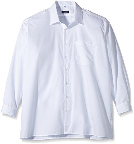 BlueBlack Giuseppe - Chemise Business Homme Blanc (weiß 01)