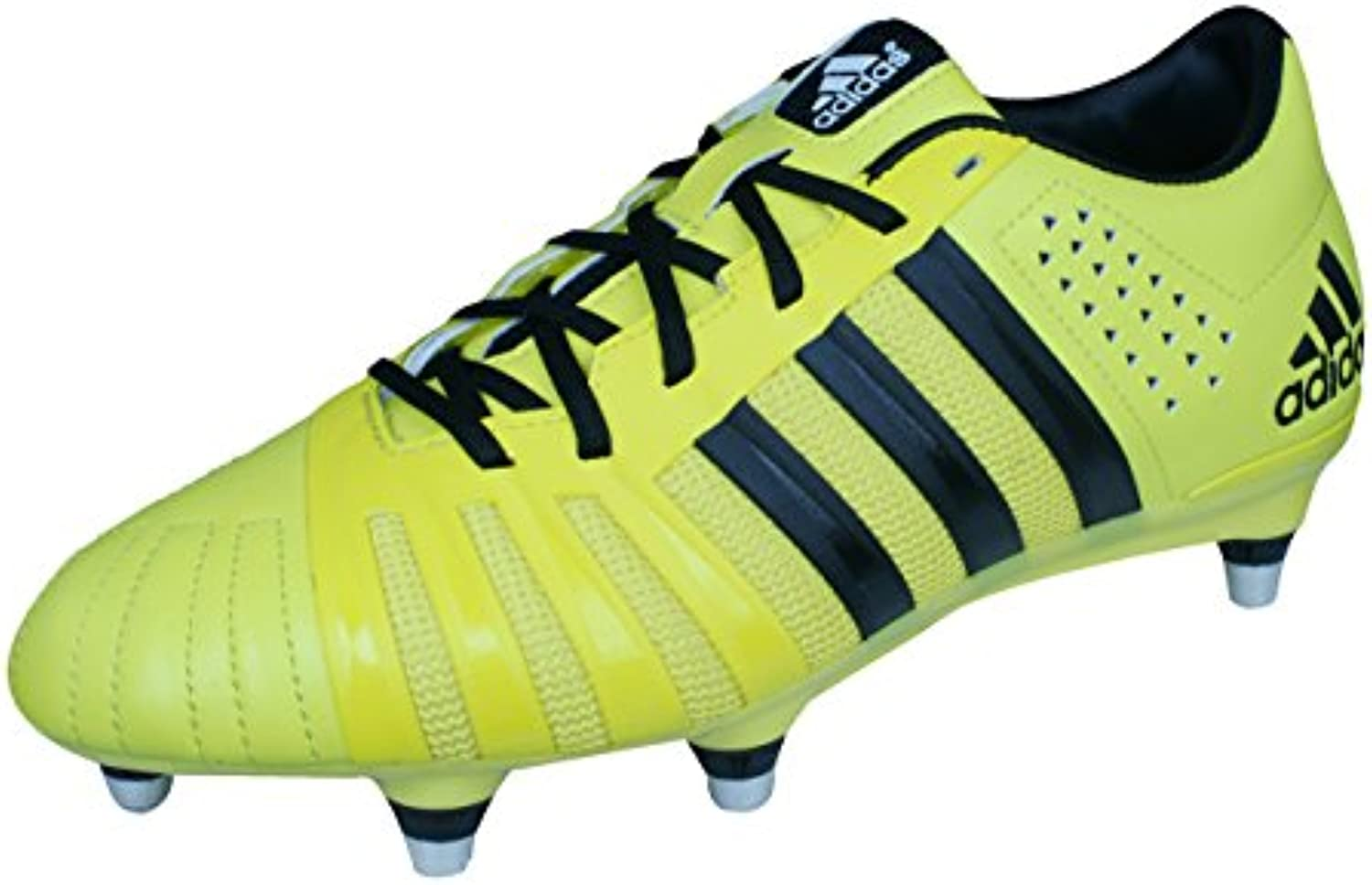 ff80 PRO 2.0 XTRX SG Rugby Boots   Yellow