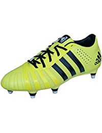ff80 PRO 2.0 XTRX SG Rugby Boots - Yellow