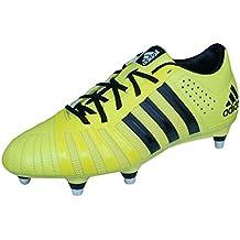 brand new df0c2 88bf6 adidas ff80 PRO 2.0 XTRX SG Chaussures de Rugby - Jaune