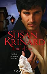 Lord of Sin (Mills & Boon Nocturne)
