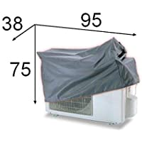 Housse Pour Climatiseur Extérieur 95 x 75 x 38