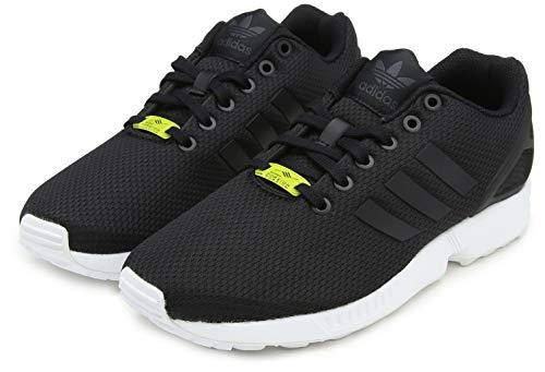 aaf1c880ea878 adidas Originals - Chaussures 'ZX Flux', de Sport - M19840 - Taille EUR
