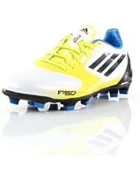 half off 2b079 2d82f Adidas Performance F10 TRX FG J G65352 Scarpe da calcio per bambini e  ragazzi, Uomo