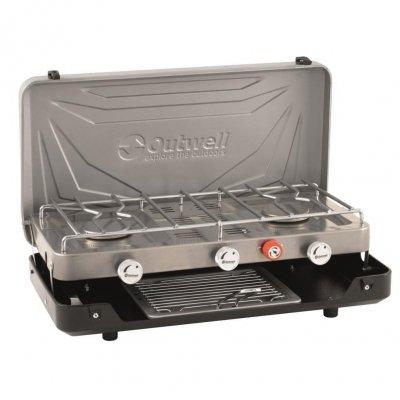 Outwell Gaskocher, Grey,
