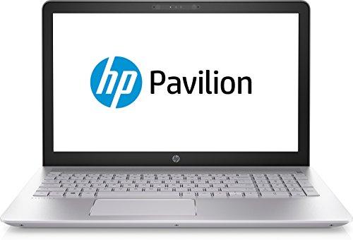HP Pavilion 15-cc101na Laptop - Intel Core i7-8550U 8GB DDR4 Ram 1TB HDD + 128GB SSD GeForce 940MX DVDR