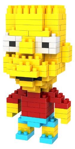 bart-simpson-loz-micro-blocks-200pcs