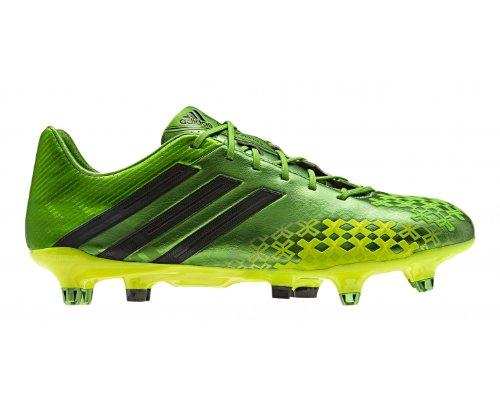 adidas, Scarpe da calcio uomo (Grün)