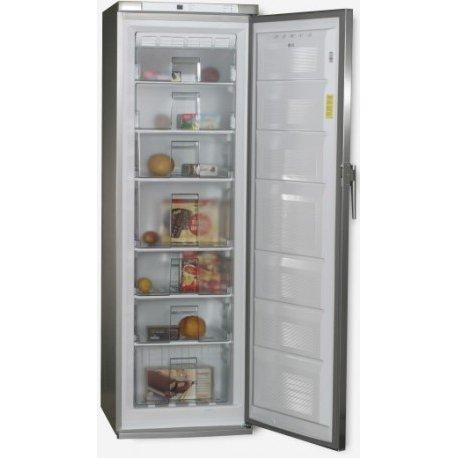 Congelador Rommer Cv36 Nf Inox 185x60 A+