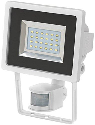 Starlux LED-Außenstrahler mit
