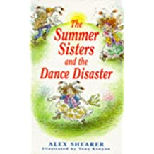 The Summer Sisters and the Dance Disaster (Callender Hill)